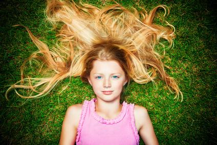 Salondorothy - uzupełnianie włosów dla dzieci