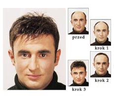 salondorothy.pl - uzupełnienia włosów dla mężczyzn