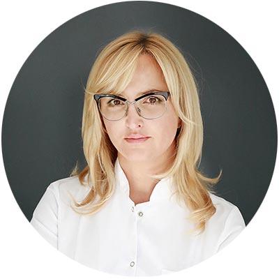 Dorota Olejniczak - salondorothy