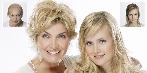 Uzupełnienia włosów - Salon Dorothy