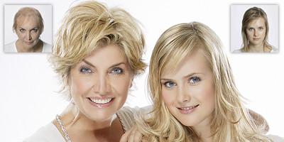 Uzupełnienia włosów - salondorothy