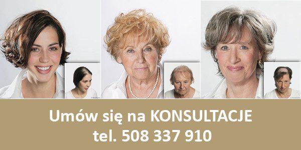 Salon Dorothy - konsultacje